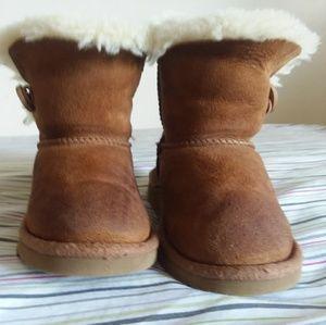 ugg australia Boots Girl's Size 10